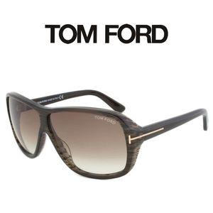 Tom Ford Blake sunglasses Blake 70s style